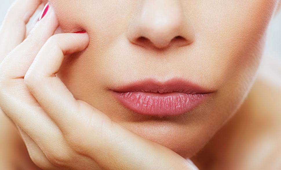 Лазерная эпиляция верхней губы