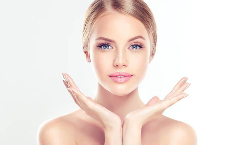 Уходовая косметология