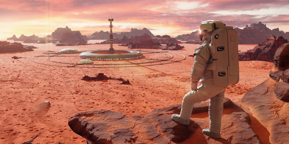 НАСА исследовательский центр