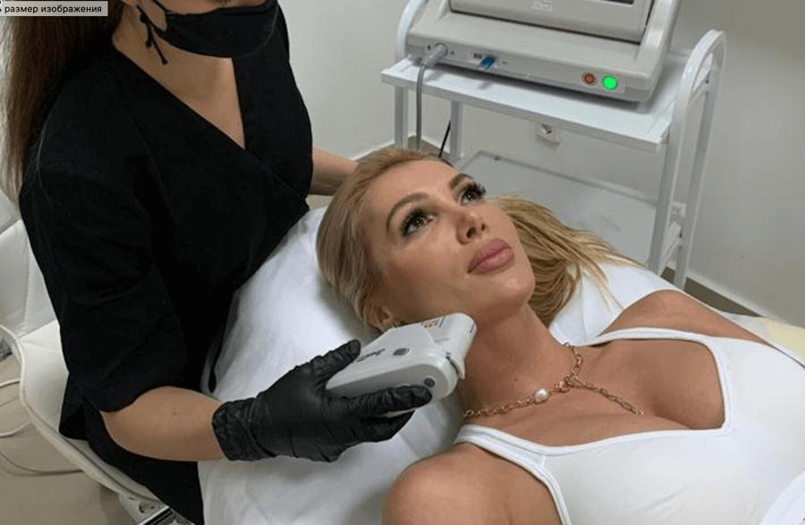 подтяжка тканей на уровне апоневротической системы