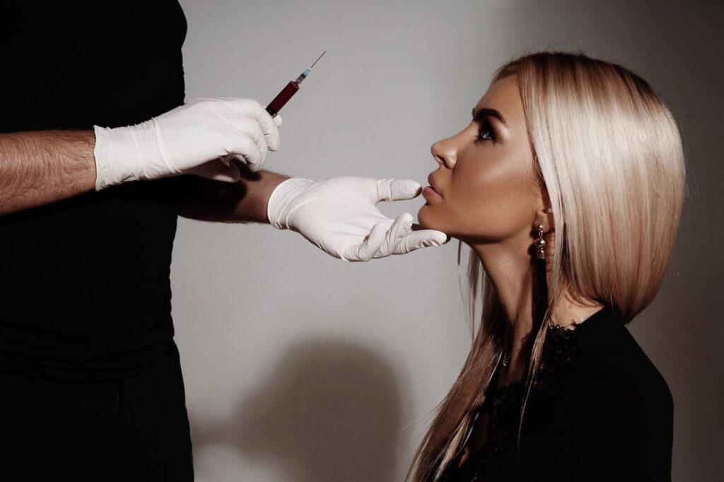 18 фактов об инъекциях губ