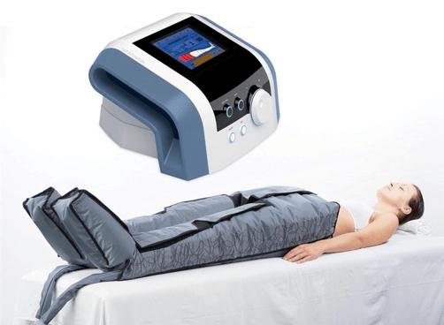 Прессотерапия СПА
