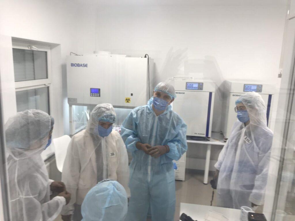 Лечение артроза стволовыми клетками фото