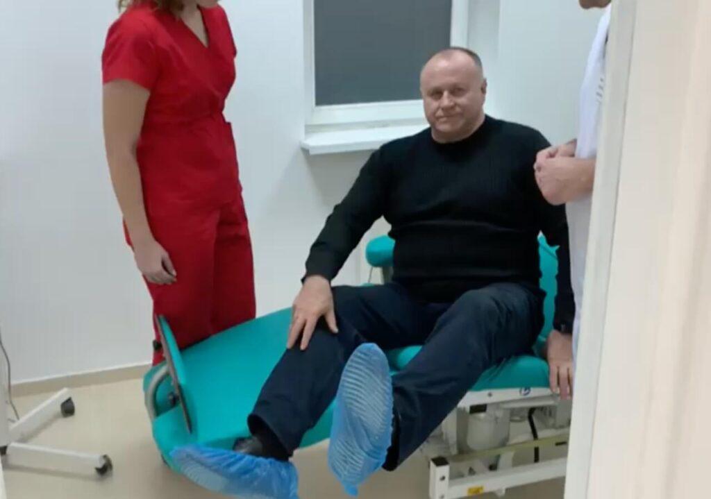 Результат лечения артрита Фото