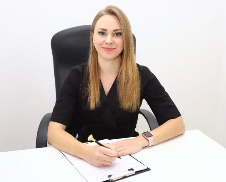 Шилина Юлия Миайловна