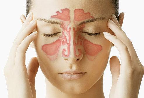 Болезни Уха горла носа
