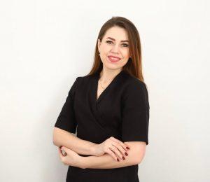 Мельниченко Любовь Сергеевна