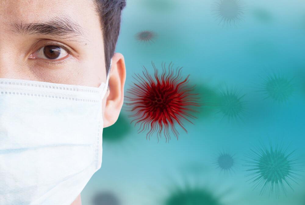 Факты об инфекционных заболеваниях