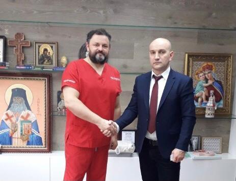 Ковальчук и Валихновский