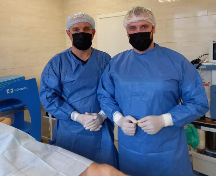 Лечение артроза в Киеве